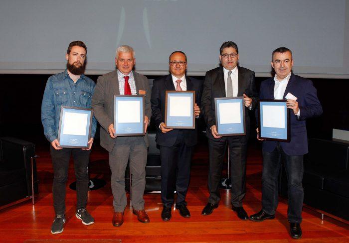 Premios 2015 Lobulo, J. Vilaseca, Montblanc, Marca y Lorenzo Silva_PMA9244_PMA9245